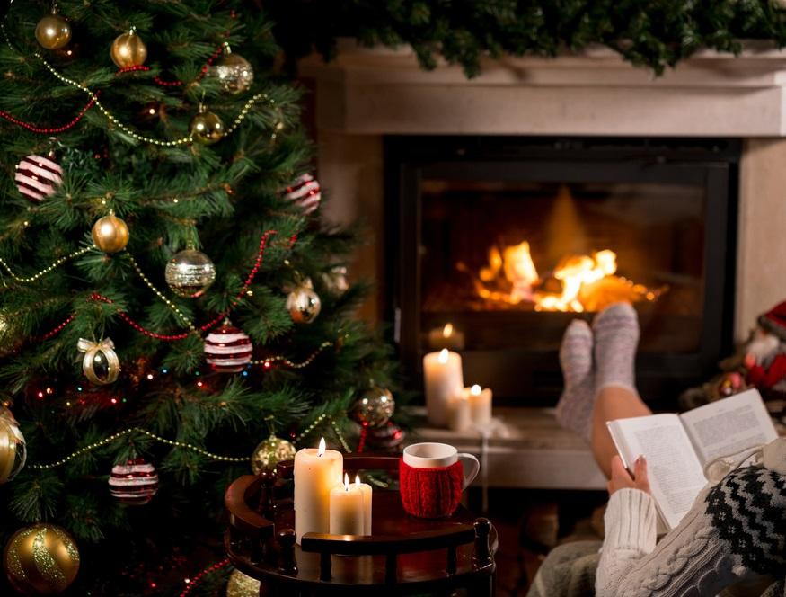 Rebondir à Noël