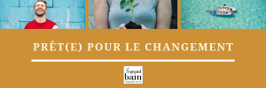 Programme prêt pour le changement
